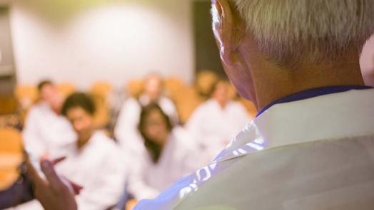 SMART Health Study for Teachers