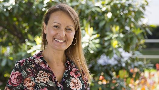 Professor Billie Bonevski