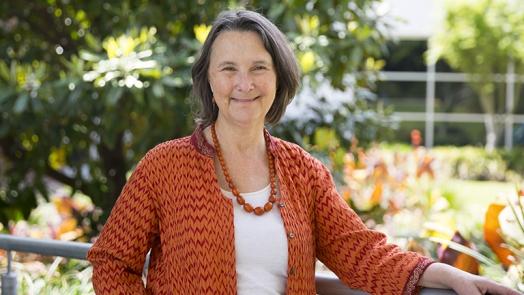 Associate Professor Gillian Gould