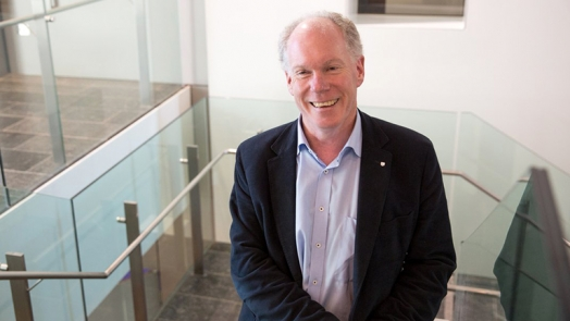 Laureate Professor Rodney Scott