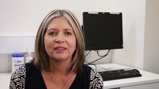 Dr Tracy Dudding-Byth