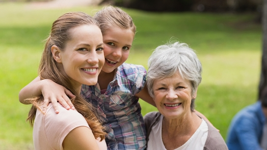 Grandmothers deserve more recognition