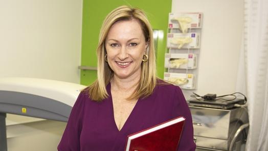 Professor Lisa Wood