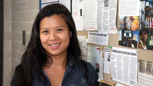 Dr Rachel Wong