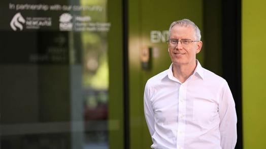 Professor Tom Walley