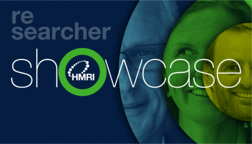 2021 HMRI Researcher Showcase