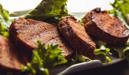 What is seitan? The vegan protein alternative going viral online