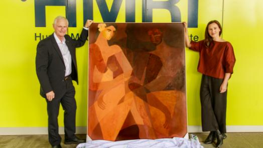 HMRI 2021 Art Series revealed