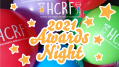 2021 Hunter Children's Research Foundation Virtual Awards Night