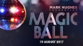 Mark Hughes Foundation Ball 2017