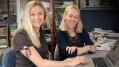 Dr Tamara Bucher and Professor Clare Collins