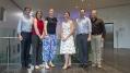 Hunter Stroke Research Volunteer Register team