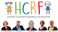 Local kids' health researchers honoured at HCRF Awards