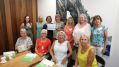 Pearls of Port Stephens Show Support for HMRI Ovarian Cancer Research