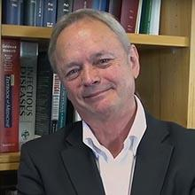 John Aitken - Reproduction and Fertility Researcher