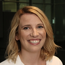 Ellie McNamara
