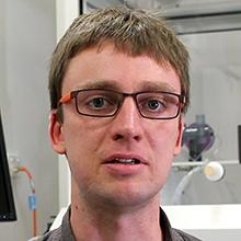 Dr Adam Collison