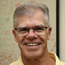 Professor Alan Brichta