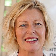 Professor Amanda Baker