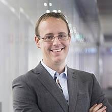 Dr Andrew Bivard - Stroke Researcher | HMRI