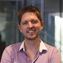 Dr Andrew Reid