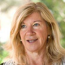 Associate Professor Carmel Loughland