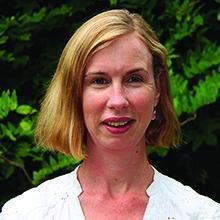 Dr Carmel Smart