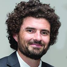 Associate Professor Chris Dayas