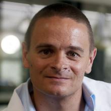 Professor Christopher Scarlett