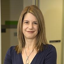 Professor Coralie English