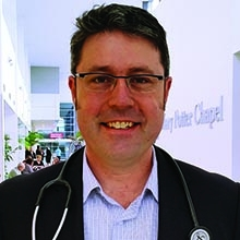 Dr Craig Gedye - Cancer Researcher