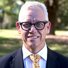 Professor Craig Pennell