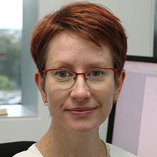 Associate Professor Elizabeth Holliday