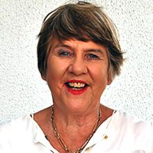 Emeritus Professor Eugenie Lumbers AM