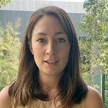 Dr Elizabeth Fradgley