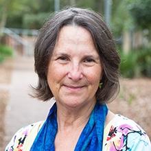 Associate Professor Gillian Gould