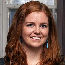Dr Jenna Hollis