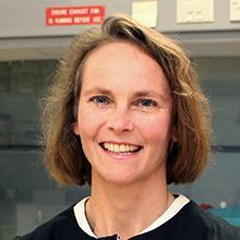 Professor Jennifer Martin