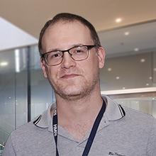 Dr Joel Petit