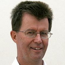 Professor John Wiggers
