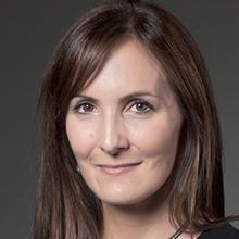Professor Juanita Todd