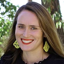 Dr Kate Davies