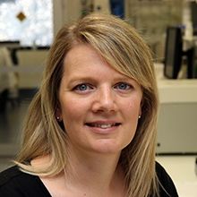Dr Katie Baines