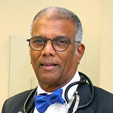 Professor Kichu Nair AM