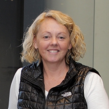 Associate Professor Kym Rae