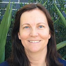 Associate Professor Leanne Brown