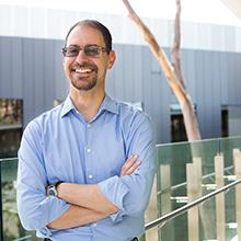 Laureate Professor John Attia