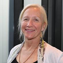 Dr Margaret Galloway