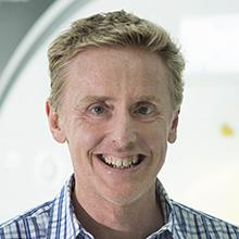 Professor Mark Parsons