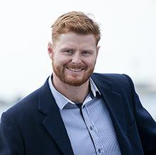 Associate Professor Matt Dun